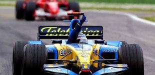 Post de  Por qué Renault necesita a Fernando Alonso más que a la gasolina de sus motores
