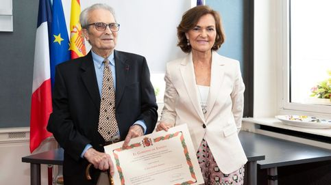 Muere Juan Romero, último superviviente español de Mauthausen