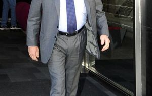 Aparece muerto Mario Biondo, marido de Raquel Sánchez Silva