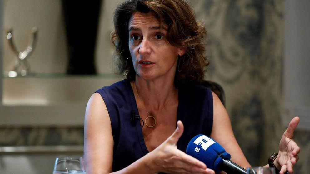 Ribera dice que el Gobierno no fijará una fecha en la que prohibir el diésel