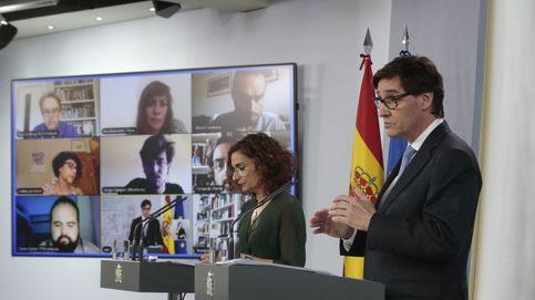 Moncloa ignoró una nota del 14 de febrero de la OMS sobre el riesgo de eventos masivos