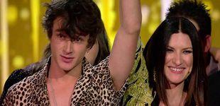Post de Pol Granch, del equipo de Laura Pausini, gana 'Factor X'
