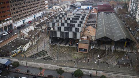 Carmena desbloquea los pisos de Cuatro Caminos pese al 'no' de parte de su partido