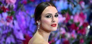 Post de Keira Knightley, Sara Sampaio y otras famosas con alopecia