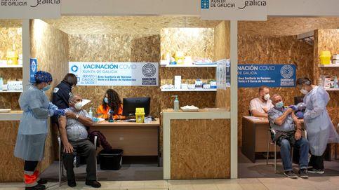 La Xunta pide a Sanidad que el certificado de vacunación permita entrar en Galicia cerrada