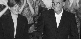 Post de Muere Andrés Sarda, el diseñador español genio de la lencería