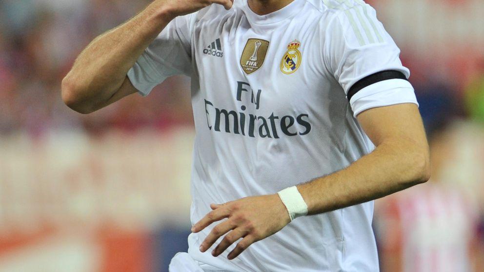Las amistades peligrosas de Benzema y el dilema ético (no deportivo) del Madrid