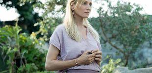 Post de 'Chambers' (Netflix): la serie de terror de Uma Thurman no apta para card´íacos