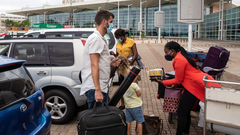 Mozambique expulsa a los testigos de su ¿guerra islamista?