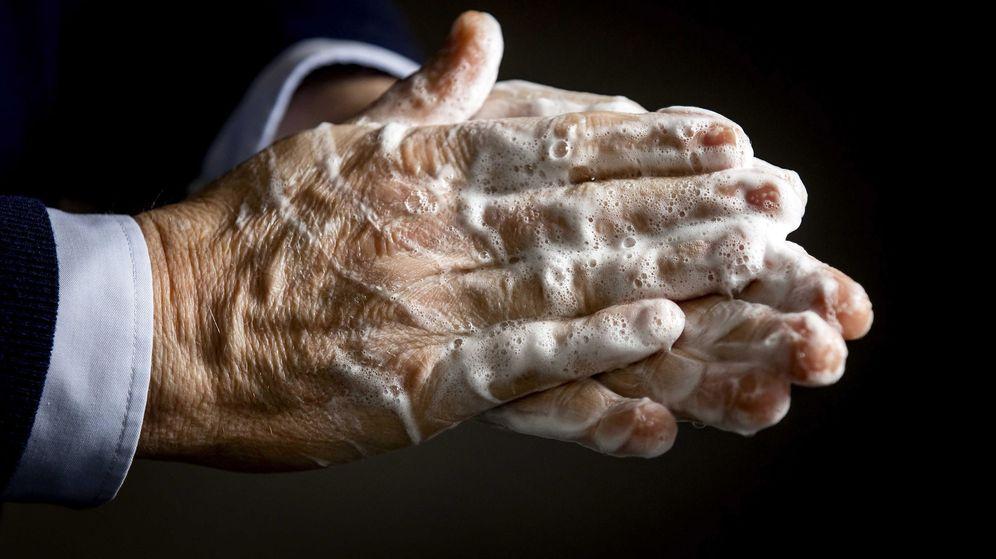 Foto: La mejor medida de prevención del coronavirus es extremar la higiene (EFE)