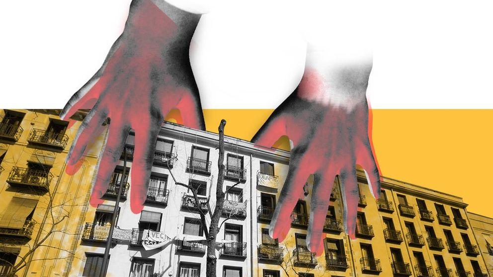 13, Rue del desahucio: la verdad sobre el edificio más mediático de Madrid
