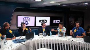 Álvaro Benito, despedido del Madrid por hacer algo que nunca hará Arbeloa