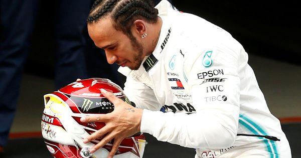 GP de Azerbaiyan de Formula 1: horario y donde ver la carrera de Baku