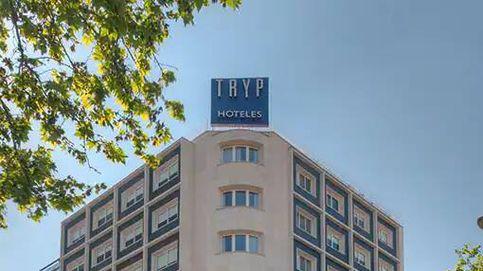 La familia Palacios vende el hotel Tryp Chamberí para transformarlo en apartamentos turísticos