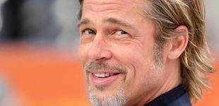 Post de Brad Pitt y Nicole Poturalski han puesto punto y final a su relación