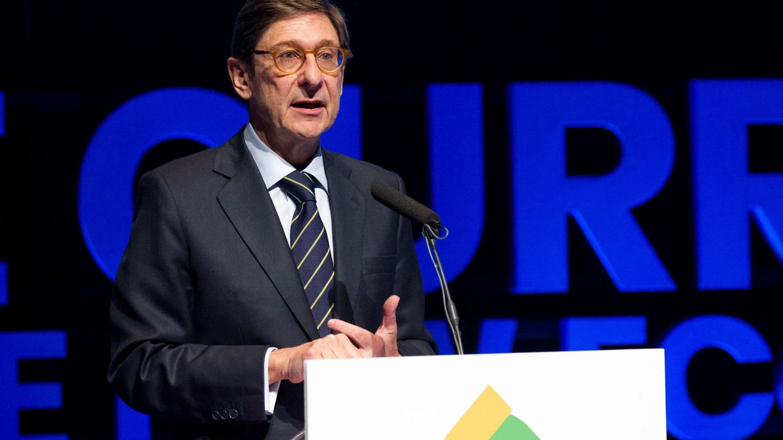Bankia necesita robotizarse (e invertir 1.000 M) para aprobar en rentabilidad