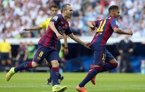Iniesta, Ramos y Diego Costa, candidatos a ganar el Balón de Oro