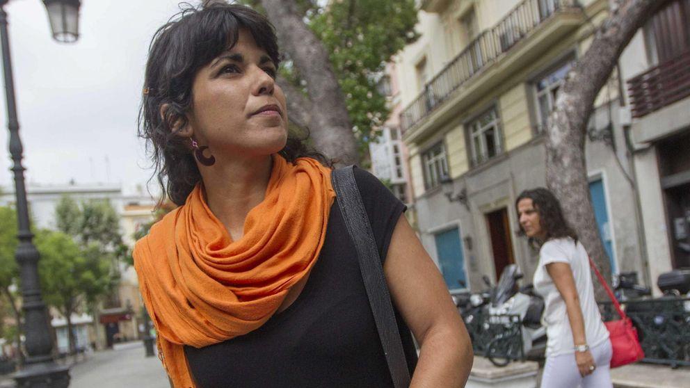Podemos Andalucía dará 5 sillones a compañeros de Sánchez Gordillo
