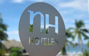 NH Hoteles se sitúa en máximos de julio de 2011