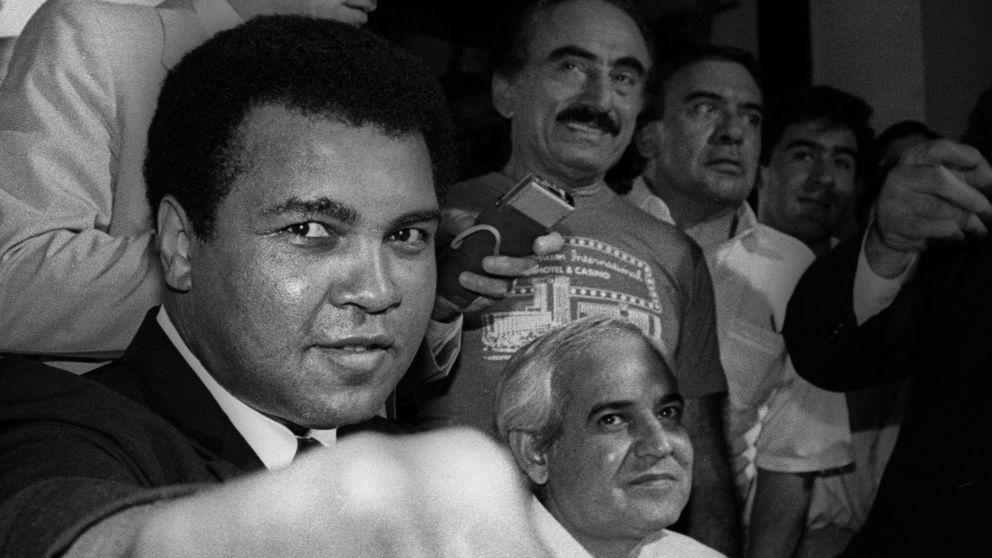 50 años del combate que marcó el camino de la leyenda de Alí