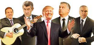 Post de Trump & Co.: bestiario de la generación populista de Europa del Este