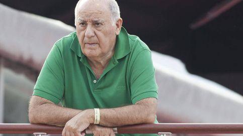 Amancio Ortega ingresa 628 millones por dividendo de Inditex