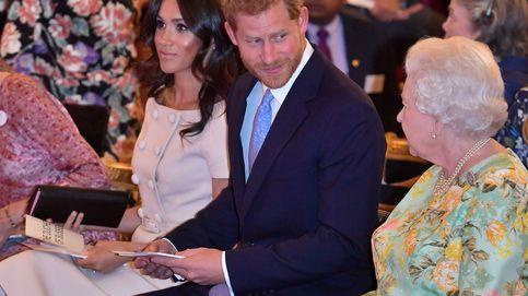 Harry y Meghan Markle y su nuevo ataque contra la reina Isabel II