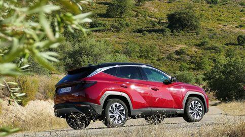 Hyundai Tucson, el  SUV más vendido