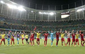 Bélgica quiere ser la nueva Roja que mande en el fútbol mundial