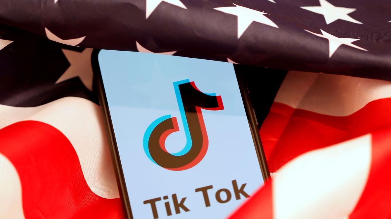 EEUU estudia restringir el uso de TikTok y otras aplicaciones chinas