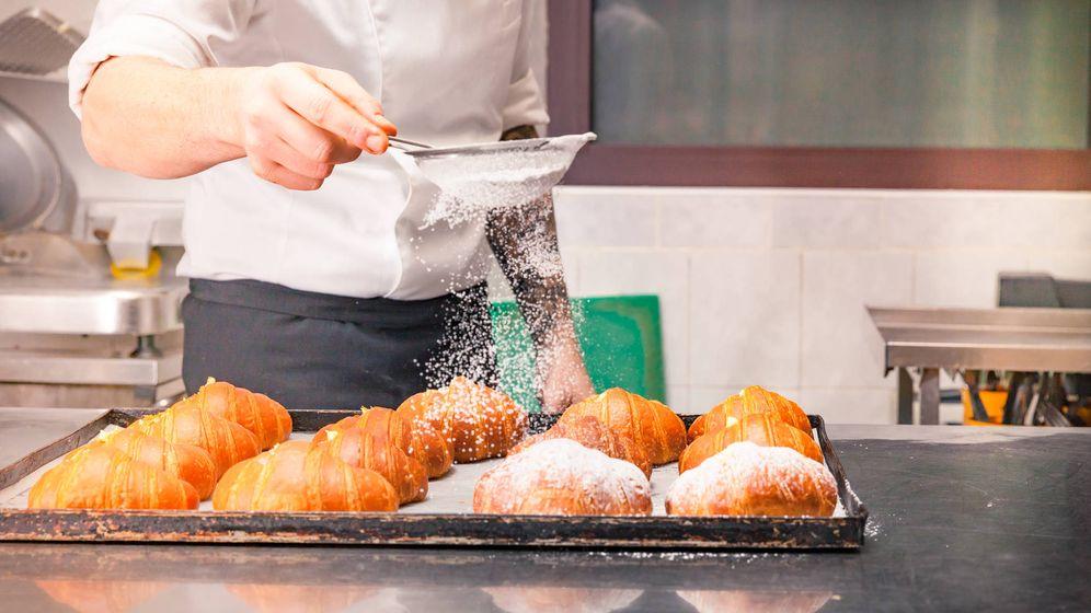 Foto: La bollería industrial es uno de los ejemplos de grasas que debemos evitar (Foto: iStock)