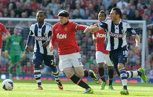 El United 'post-Ferguson' no levanta cabeza y parece un equipo vulgar