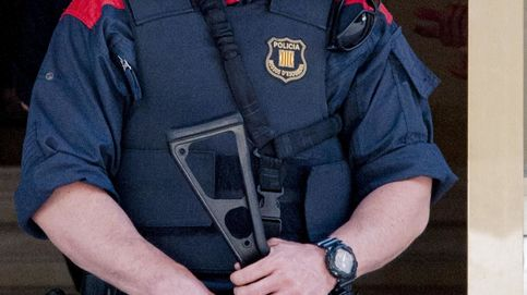 El Gobierno frena la compra de 500 granadas de guerra por la Generalitat