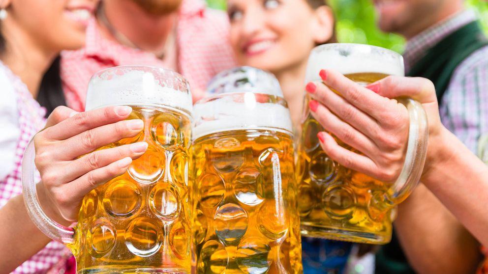 Oktoberfest 2018: dónde celebrar la fiesta de la cerveza en España