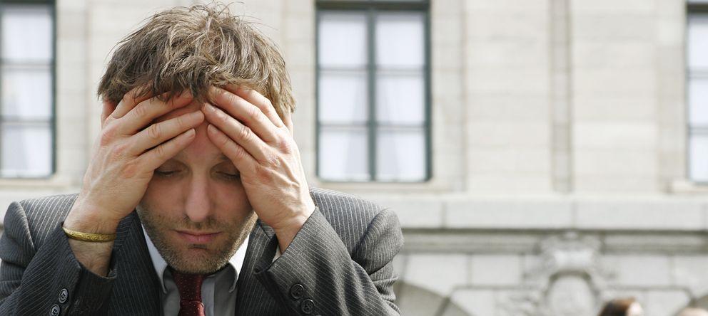 Foto: Muchas personas sufren la hipospadias en silencio. (iStock)