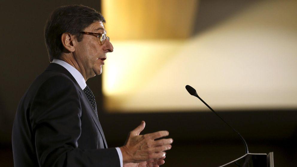Montoro gana: no pagará demandas de Bankia si no superan 736 millones