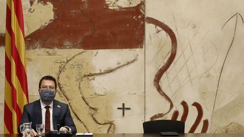 El Govern restituirá a Quim Torra como 'president' si el TC acepta las cautelares