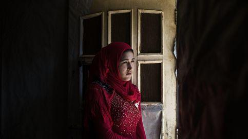 Matrimonios exprés con niñas sirias para hombres de negocios del Golfo