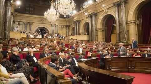 El Parlament recurre el 155 ante el Tribunal Constitucional
