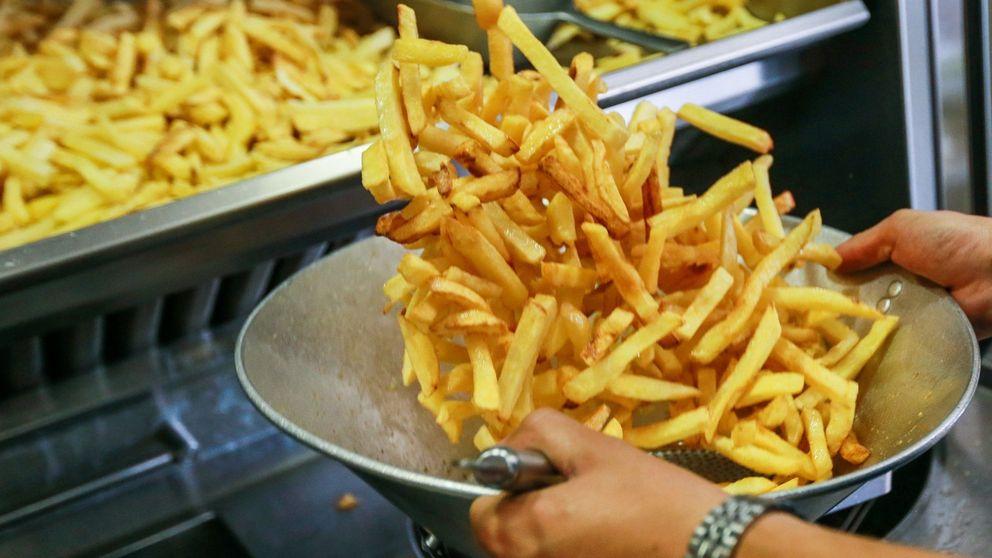 La relación entre la dieta y la gripe que no sabías: ten cuidado con las patatas fritas