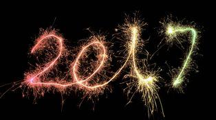 Motivos para ser optimistas en 2017