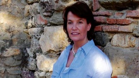 Ingrid Sartiau se 'corona' en Facebook: No es nada fácil ser una princesa