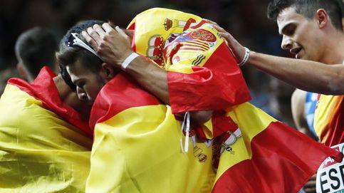 Más luces que sombras: el atletismo español saca un buen botín del europeo de Berlín
