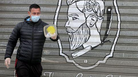 Confinamiento modo Albania: una 'app' para pedir permiso para salir de casa... una hora