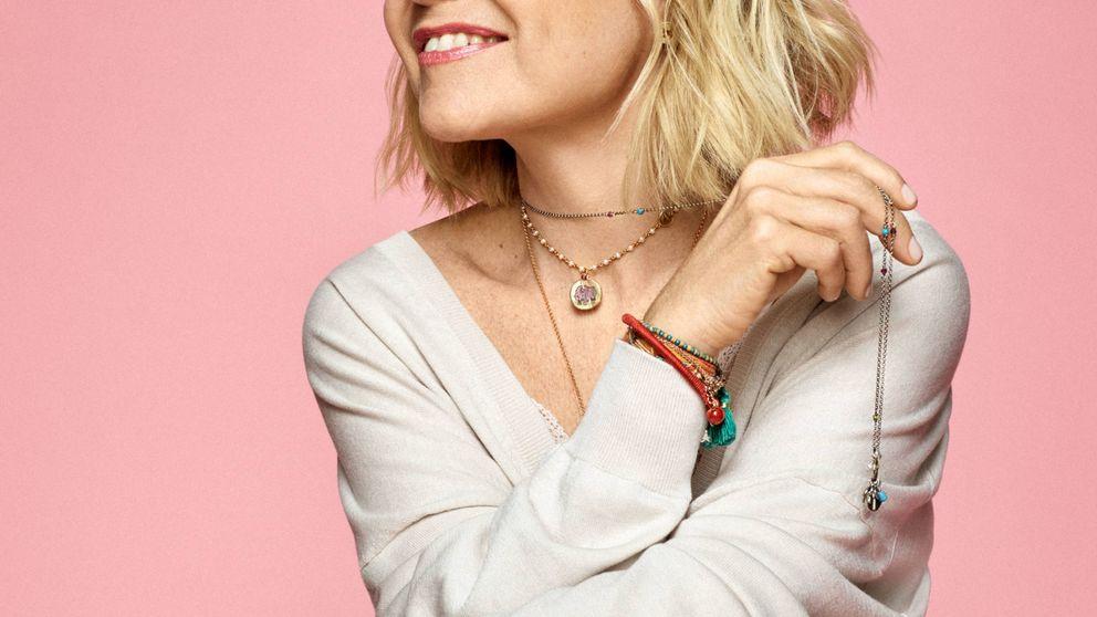 La curiosa inspiración de Eugenia Martínez de Irujo como diseñadora de joyas