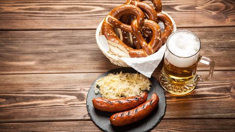 Oktoberfest en casa: recetas para esta fiesta de dos siglos