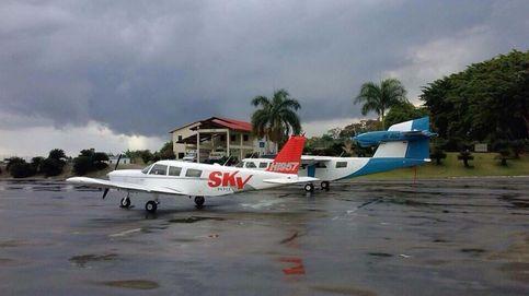 Un extrabajador de Punta Cana: Me daba mucho miedo ir en esos aviones