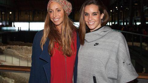 Gemma Mengual se une a Ona Carbonell en el dúo con vistas a Río 2016