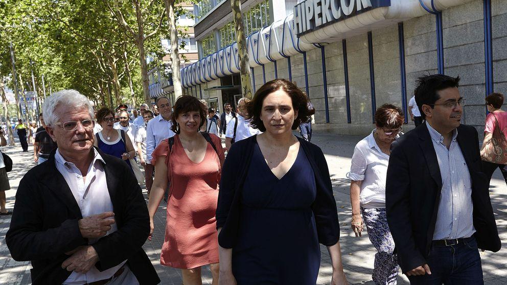 Barcelona recuerda a las víctimas del atentado de Hipercor