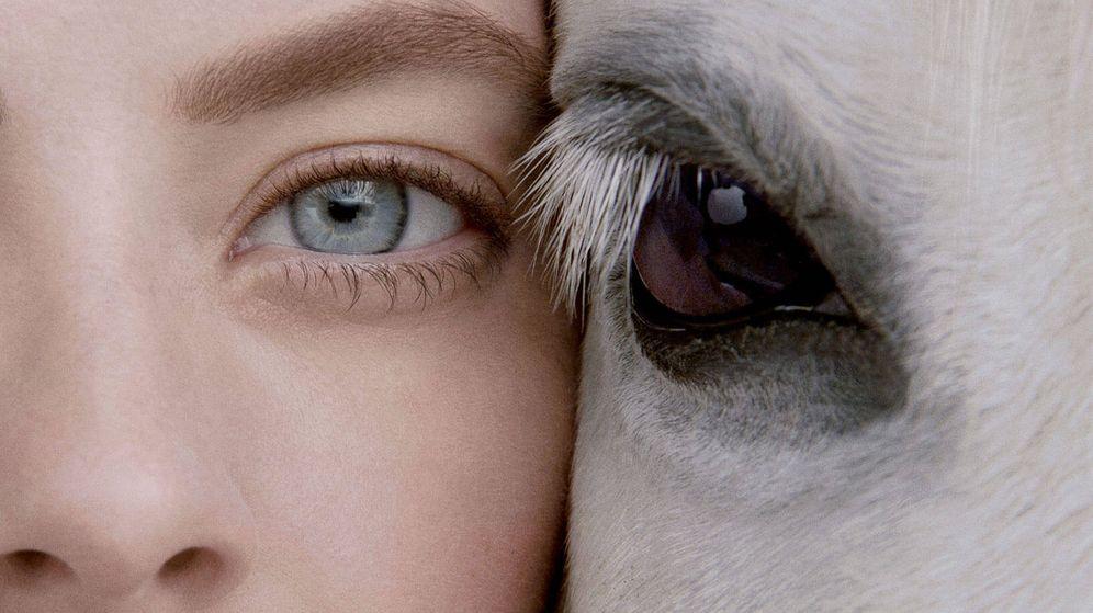 Foto: Imagen de la campaña de Hourglass 'Cruelty Free Luxury Beauty'. (Cortesía)